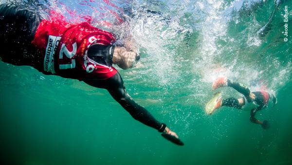 ÖTILLÖ Swimrun Sprint 2017