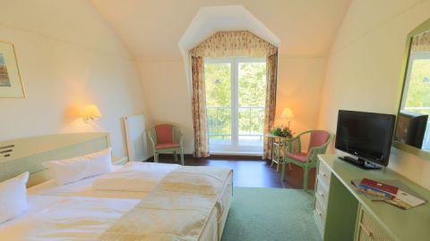 Zimmer, Schloss Klink