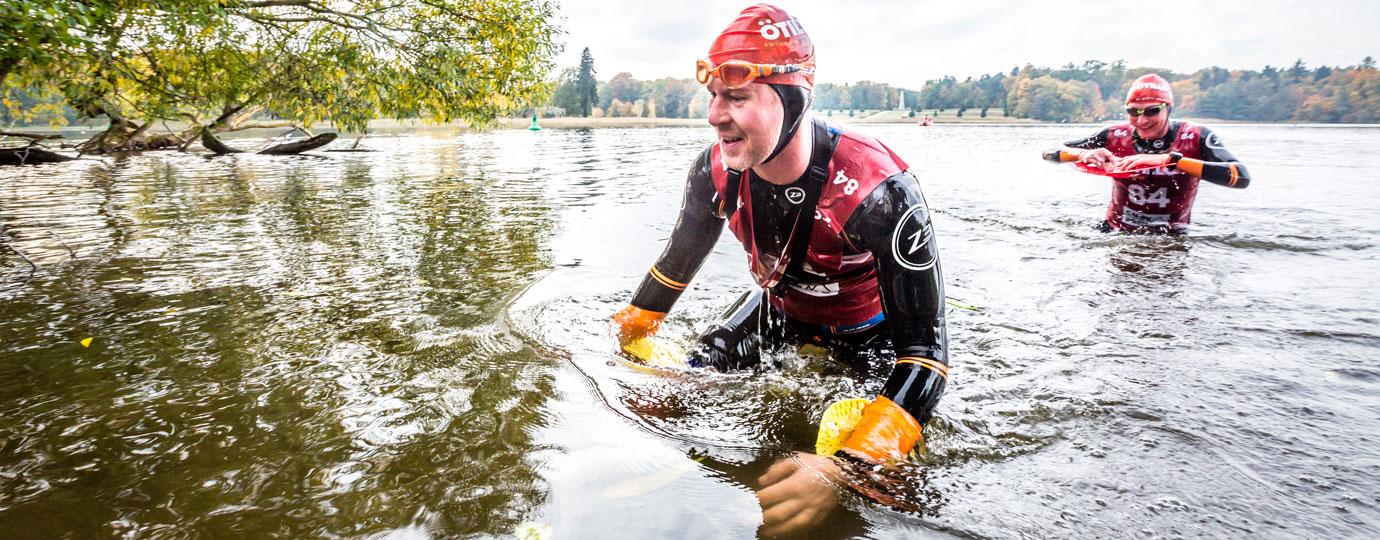 ÖTILLÖ Swimrun 1000 Lakes