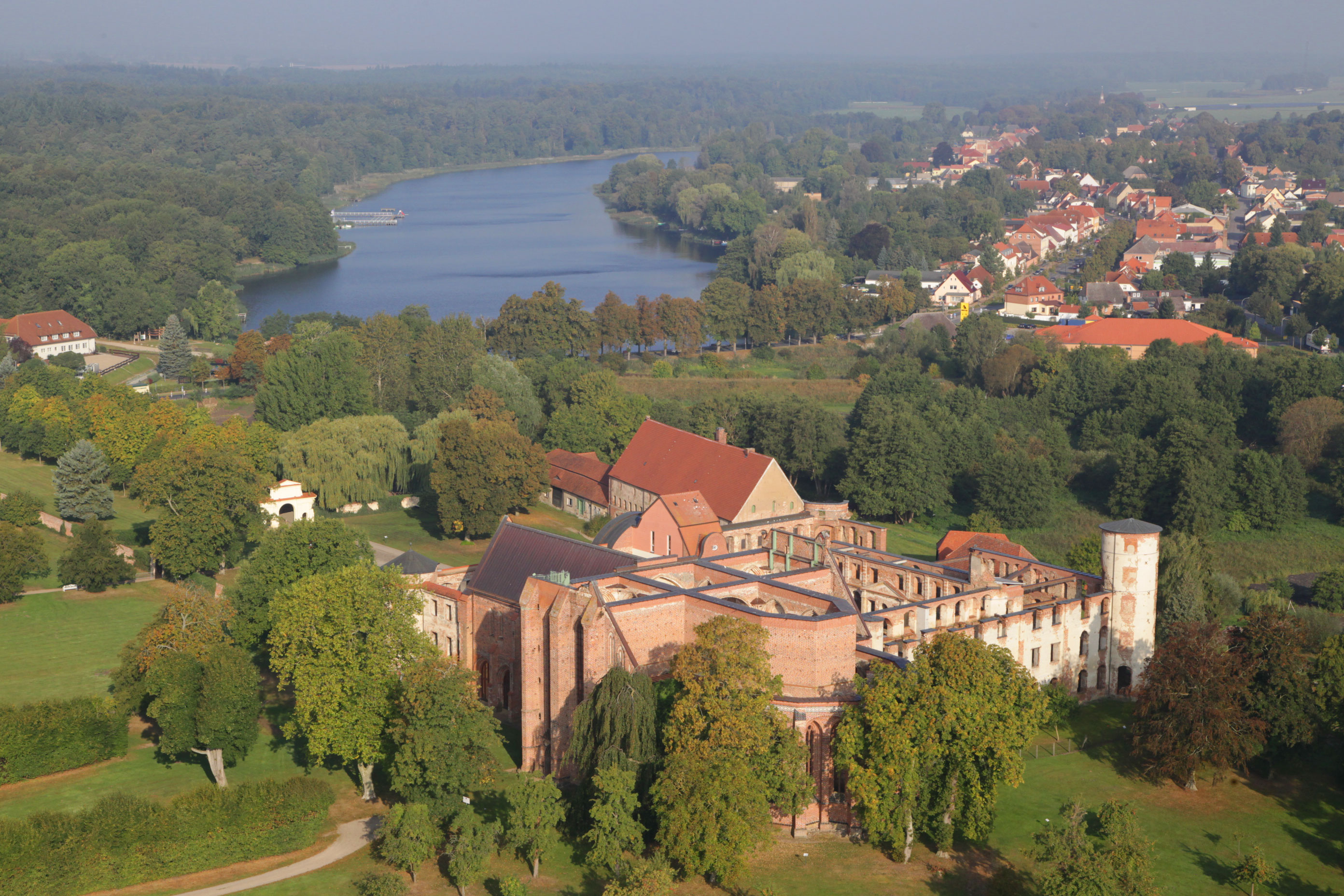 Klosterstadt Dargun
