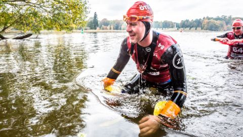 ÖTILLÖ Swimrun 1000 Lakes