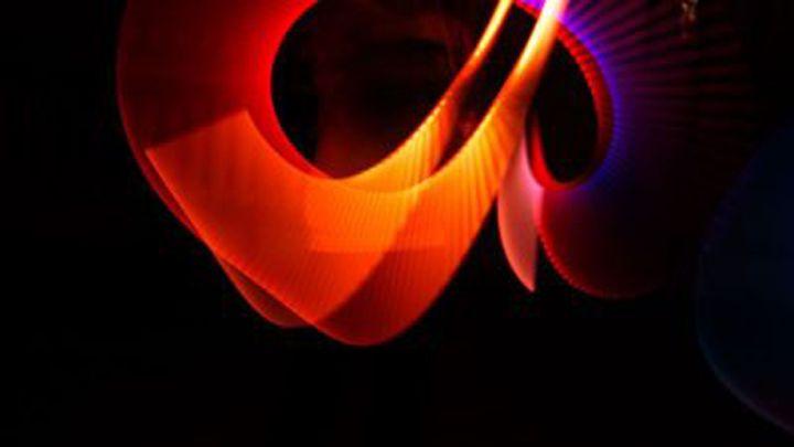 Lightpainting - Malen mit Licht