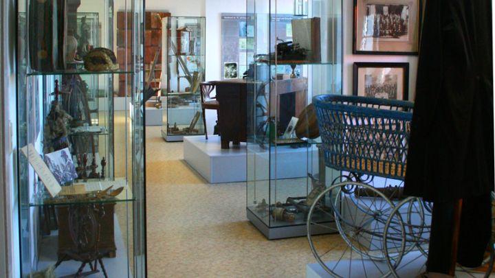 Stadtgeschichtliches Museum Waren